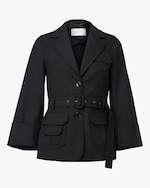 Dorothee Schumacher The New Ambition Jacket 0