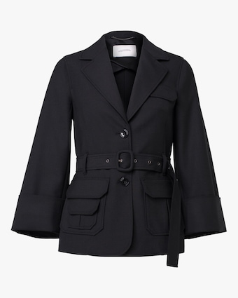 Dorothee Schumacher The New Ambition Jacket 1