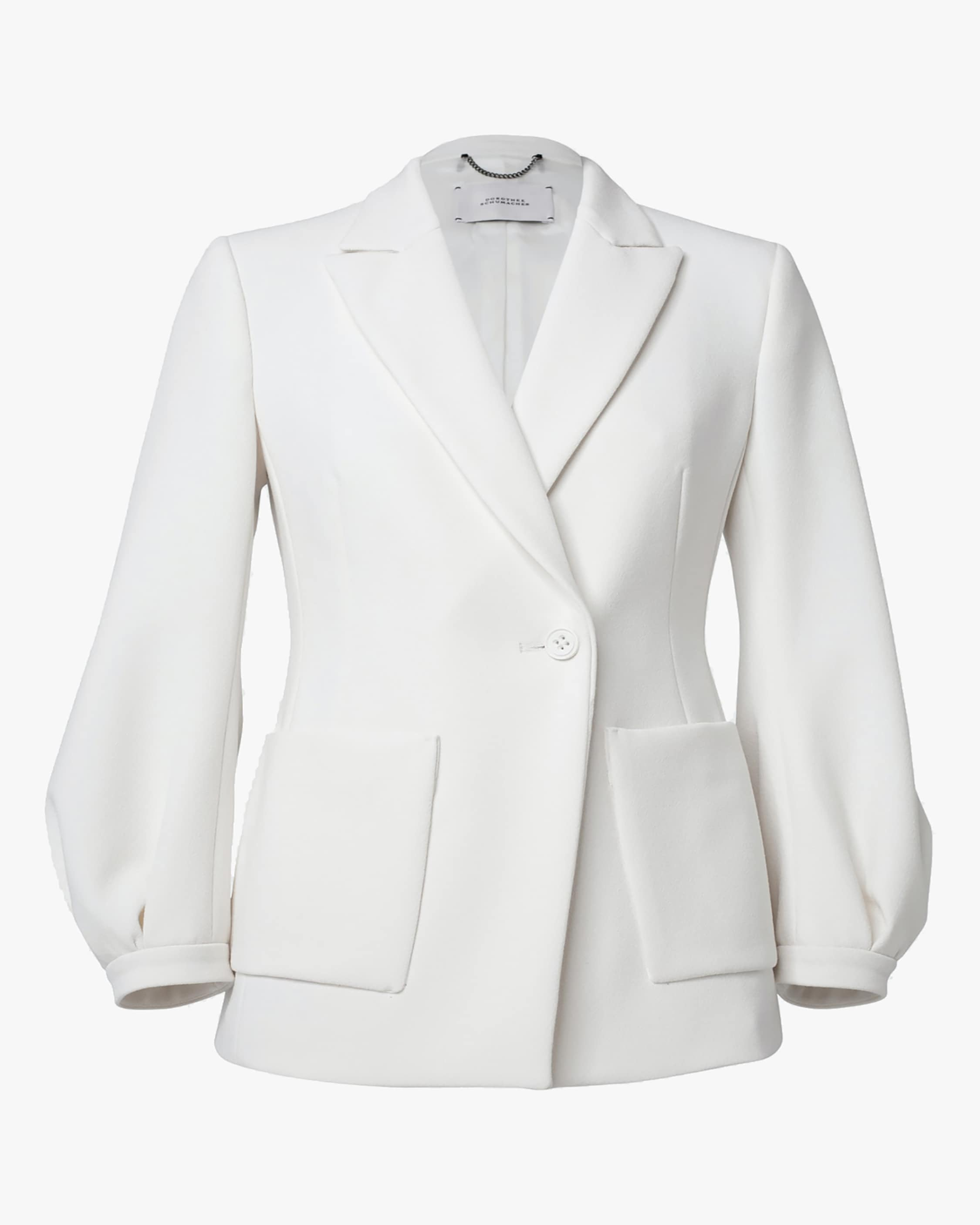 Dorothee Schumacher SOPHISTICATED PERFECTION JACKET