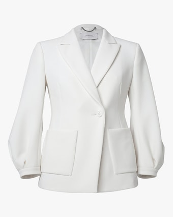 Dorothee Schumacher Sophisticated Perfection Jacket 1