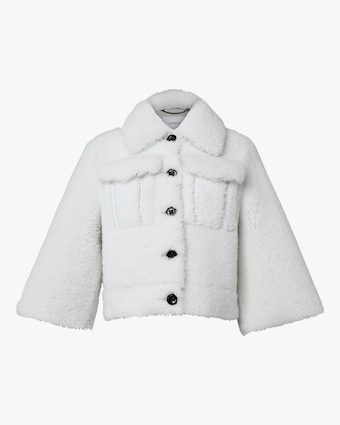 Dorothee Schumacher Charming Softness Jacket 1