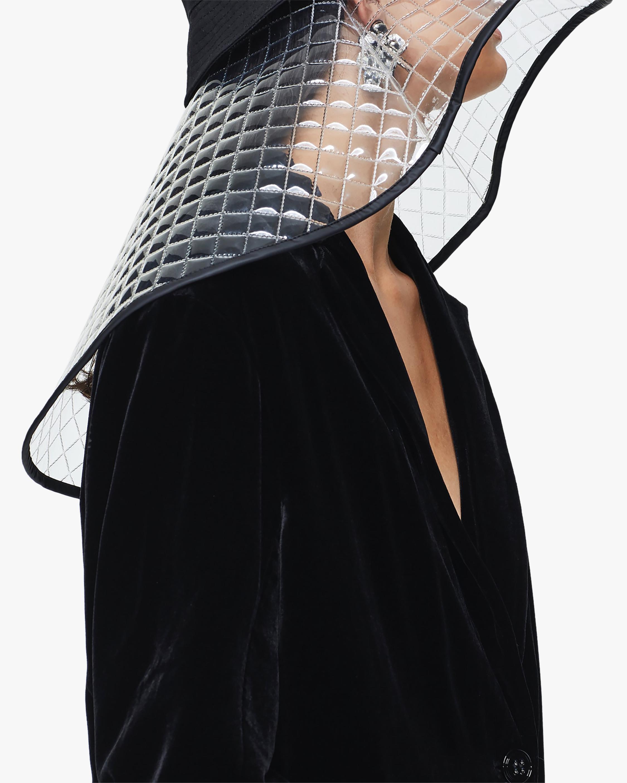 Dorothee Schumacher Velvet Shimmer Jacket 3