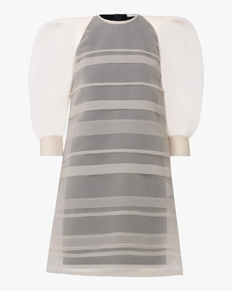 Dorothee Schumacher Translucent Romance Dress 1