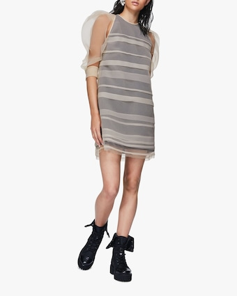 Dorothee Schumacher Translucent Romance Dress 2