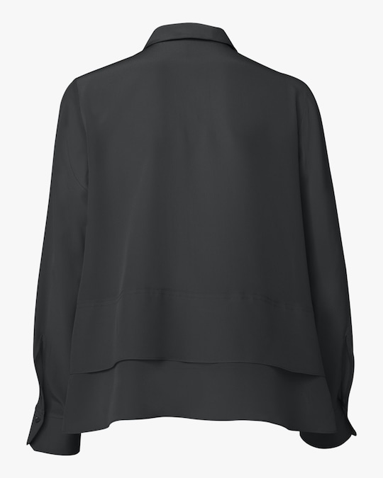Dorothee Schumacher Fluid Volumes Blouse 1