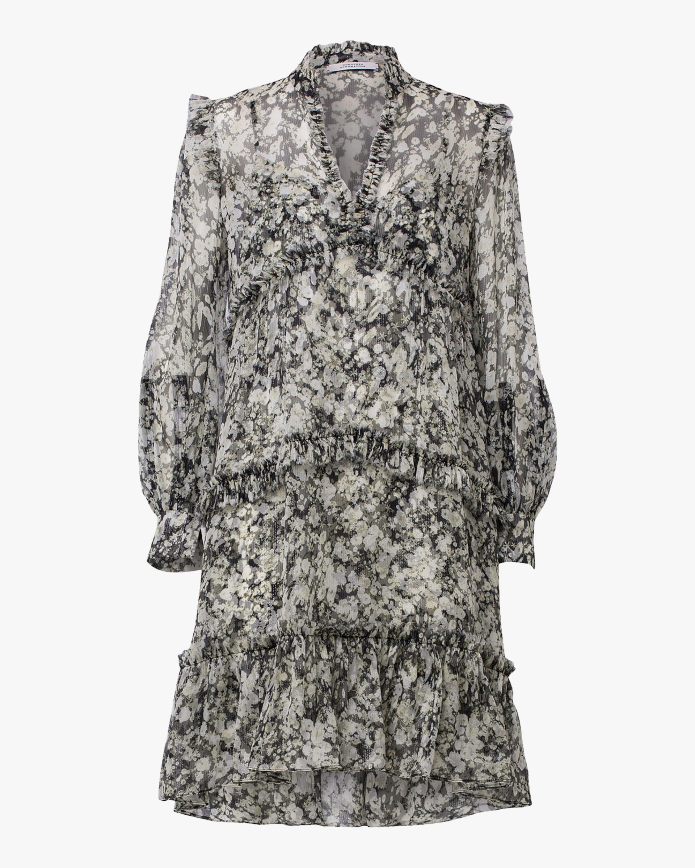 Dorothee Schumacher Dresses SHIMMERING FLOWER DRESS