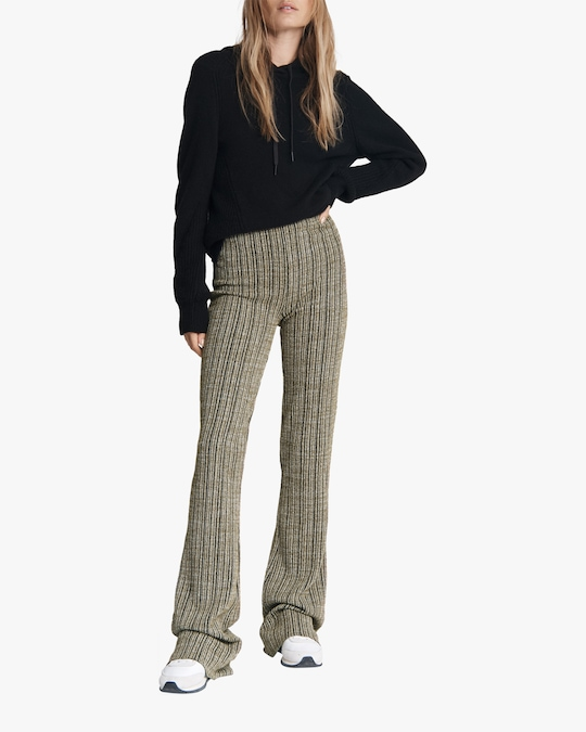 rag & bone Raimi Pants 1