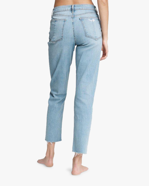 rag & bone Nina High-Rise Ankle Cigarette Jeans 3