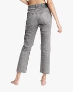 rag & bone Maya High-Rise Ankle Slim Jeans 4