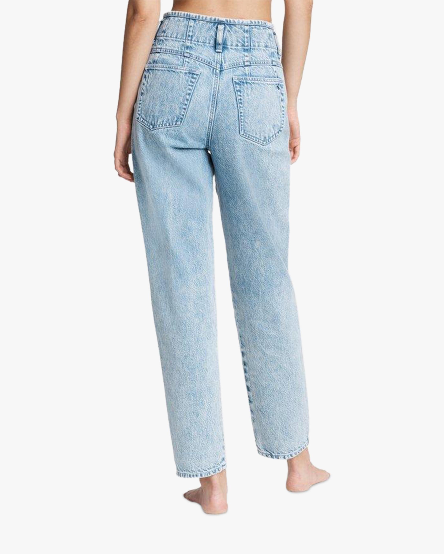 rag & bone Darted 90's Jeans 4