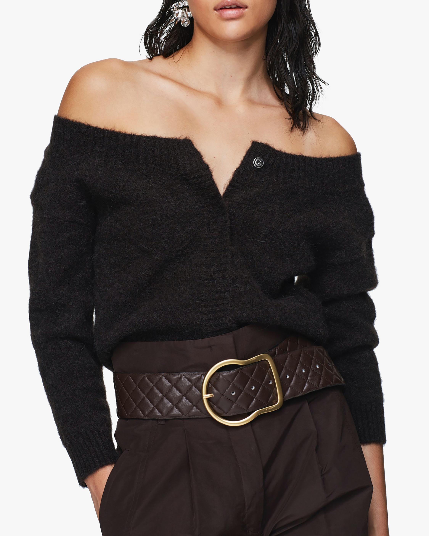 Dorothee Schumacher Soft Sensation Stitched Belt 1