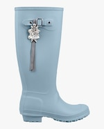 Dorothee Schumacher Splash of Sparkle Gummi Rainboot 0