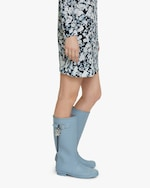 Dorothee Schumacher Splash of Sparkle Gummi Rainboot 1