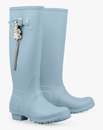 Dorothee Schumacher Splash of Sparkle Gummi Rainboot 2