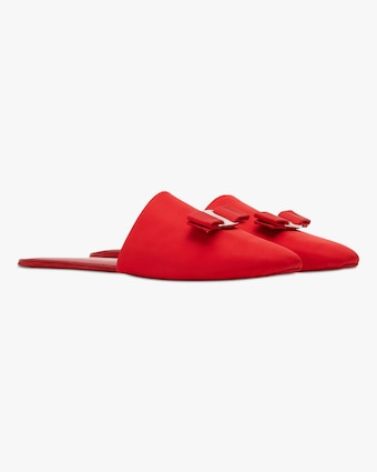Salvatore Ferragamo Vara Bow Slipper 2