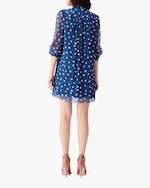 Diane von Furstenberg Layla Mini Dress 3