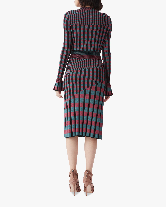Diane von Furstenberg Clemment Knit Top 3