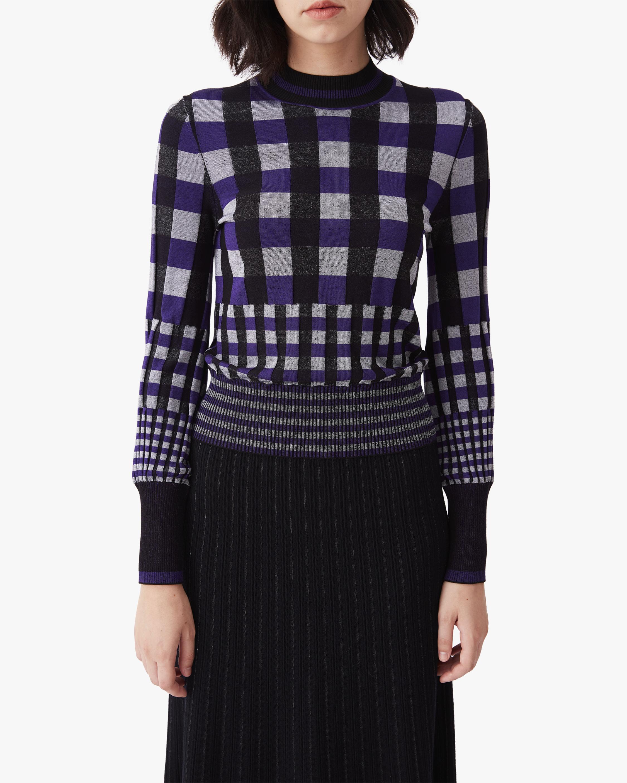 Diane von Furstenberg Roxanne Sweater 0