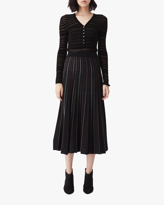 Diane von Furstenberg Alma Sweater 1