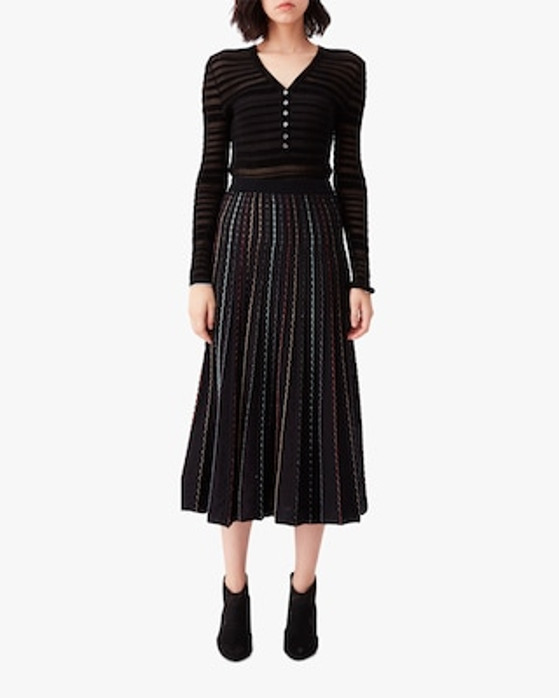 Diane von Furstenberg Alma Sweater 2
