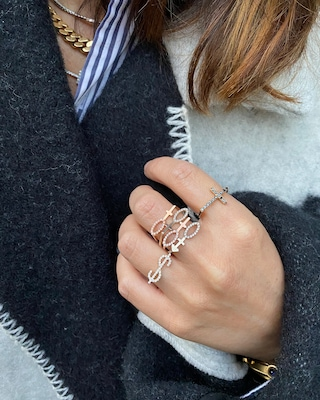 kWIT Cross Ring 2