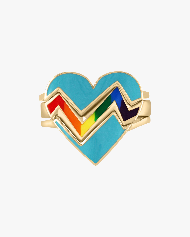 kWIT Heart Throb Ring 1