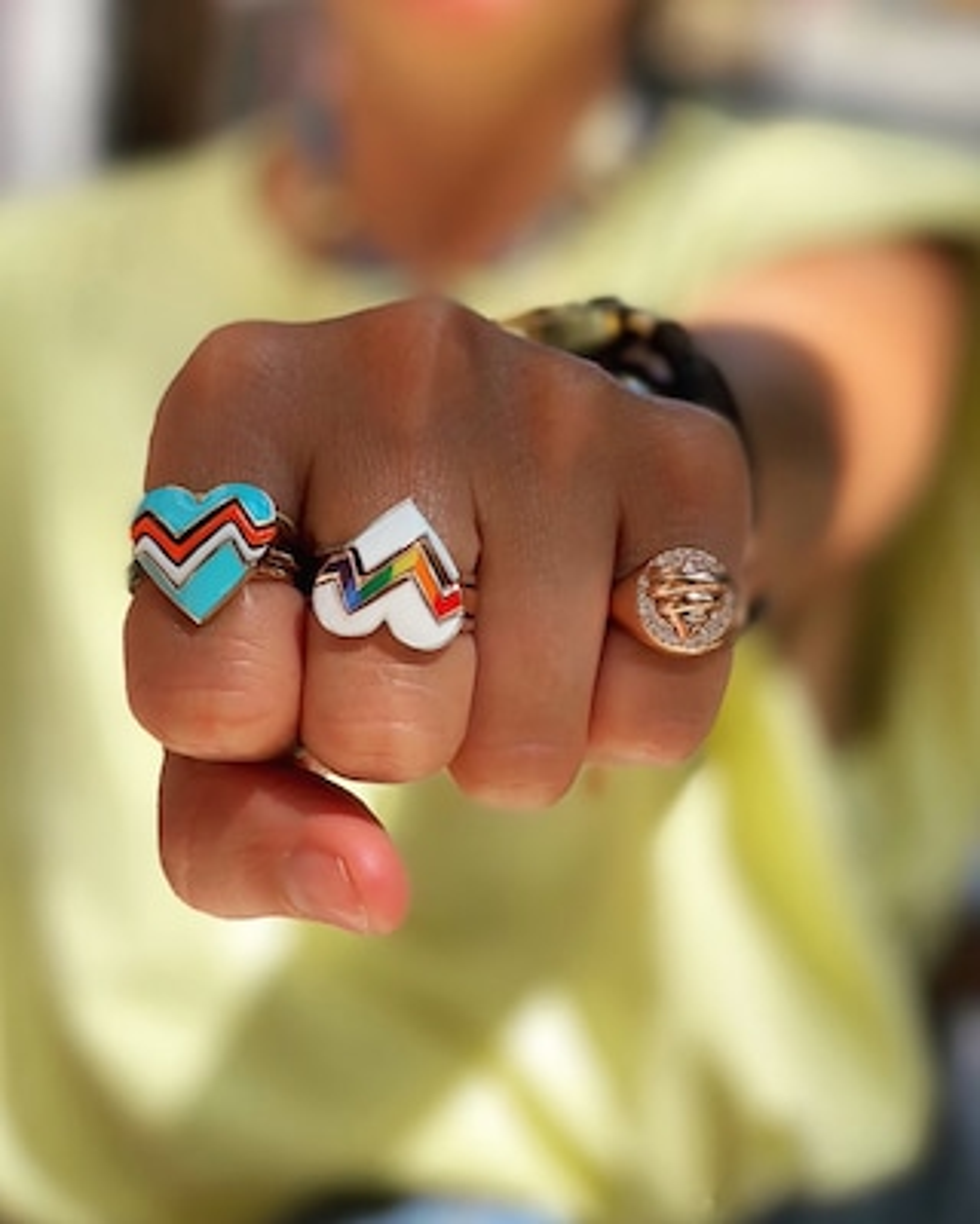 kWIT Heart Throb Ring 2