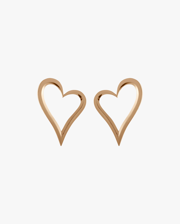 kWIT Sweetheart Earrings (pair) 0