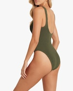 Bond-Eye The Madison One-Piece Swimsuit 2