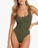 Bond-Eye The Madison One-Piece Swimsuit 4