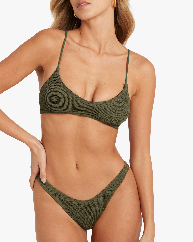 Bond-Eye The Selena Bikini Top 4