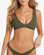Bond-Eye The Scout Bikini Top 0