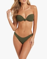 Bond-Eye The Sahara Bandeau Bikini Top 1