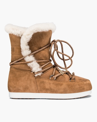 Moon Boots Far-Side Shearling Moon Boot 2