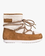 Moon Boots Far-Side Low Suede Moon Boot 0