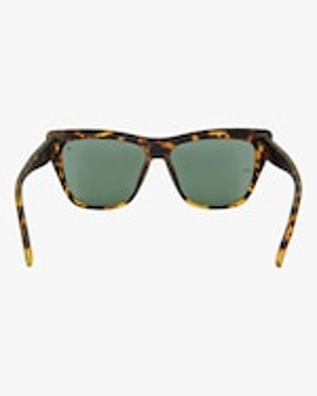 MITA Wynwood Havana Cat-Eye Sunglasses 3