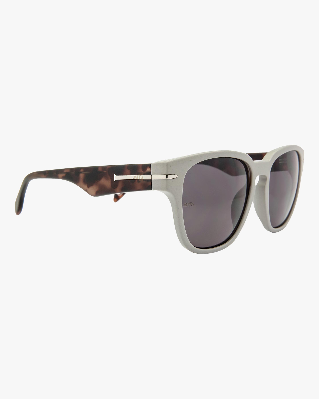 MITA Key West Grey Square Sunglasses 1