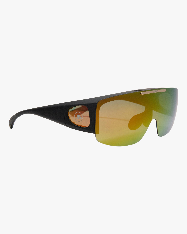 MITA Sobe Mirror Shield Sunglasses 1