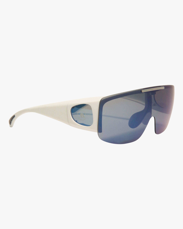 MITA Sobe Mirror Shield Sunglasses 2