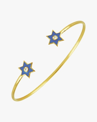 Legend Amrapali Six-Sided Star Cuff 2