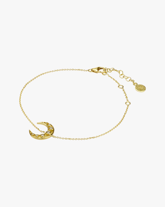 Legend Amrapali Heritage Crescent Moon Bracelet 2