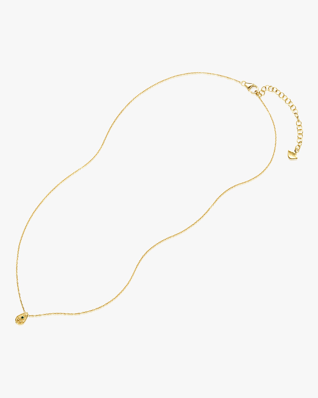 Legend Amrapali Heritage Petal Pendant Necklace 1