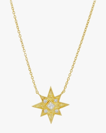 Legend Amrapali Heritage Polaris Pendant Necklace 1