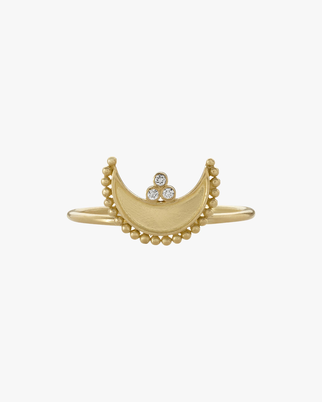 Legend Amrapali Heritage Crescent Ring 1