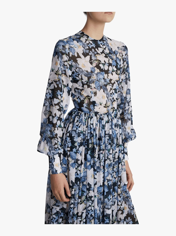 Garland Dress Lia Cohen
