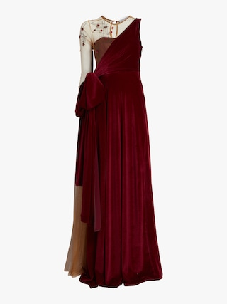 Imperial Gown