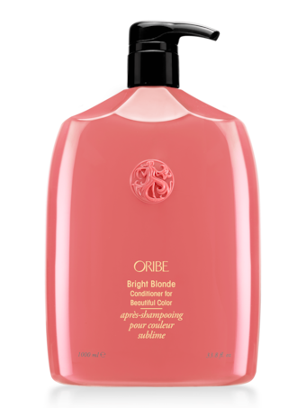 Bright Blonde Conditioner for Beautiful Color 1000ml