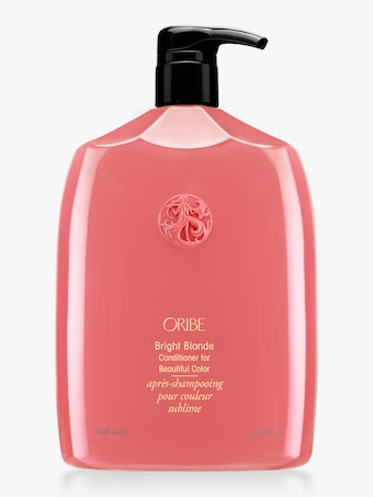 Oribe Bright Blonde Conditioner for Beautiful Color 1000ml 2