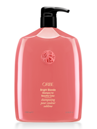 Bright Blonde Shampoo for Beautiful Color 1000ml