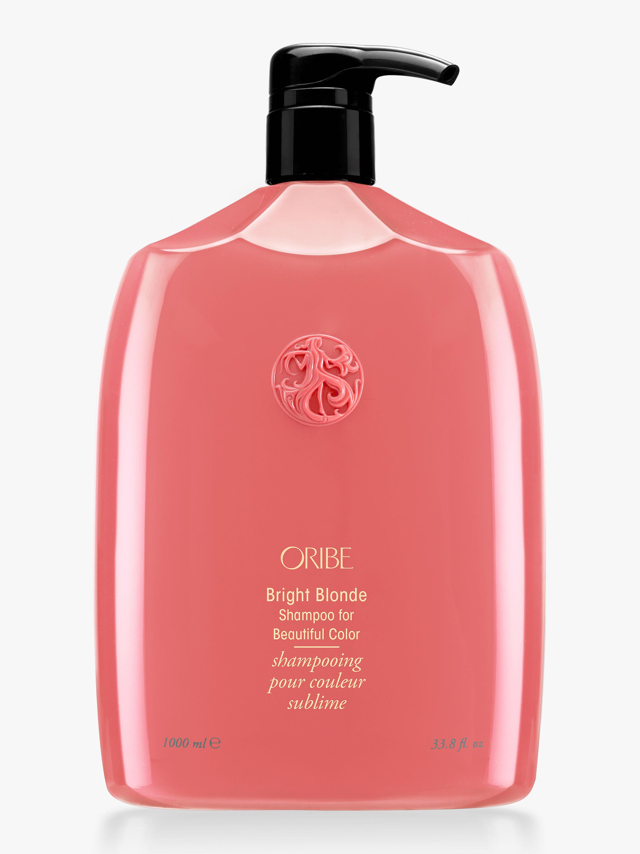 Oribe Bright Blonde Shampoo for Beautiful Color 1000ml 1